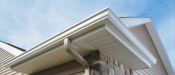 Seamless Gutters And Eavestrough Cost Calculator