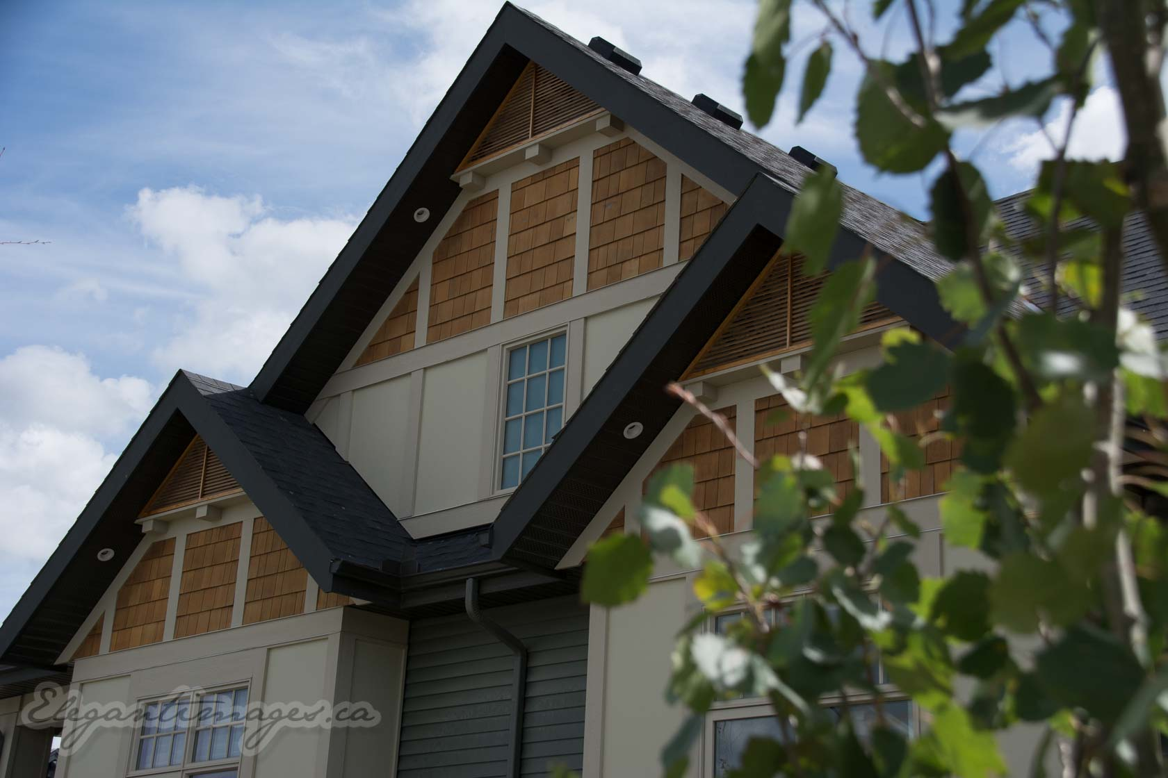 Exterior Siding Contractor In Olds Ab