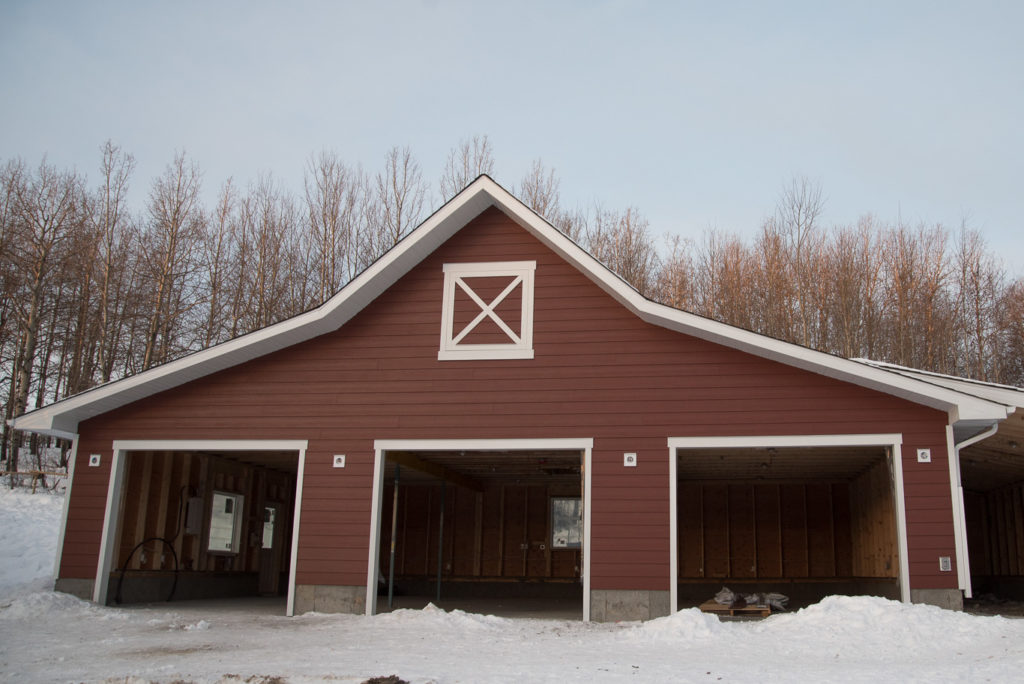 James Hardie Siding Products For Alberta